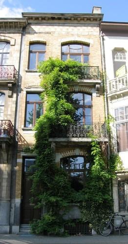Antwerpen Stanleystraat 30