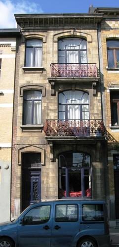 Antwerpen Stanleystraat 31