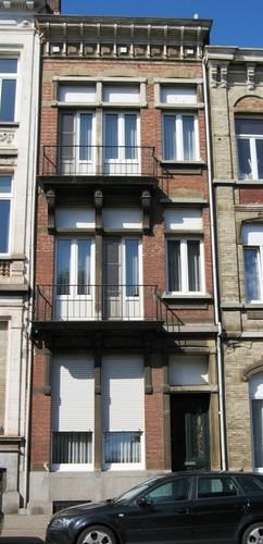 Antwerpen Stanleystraat 35