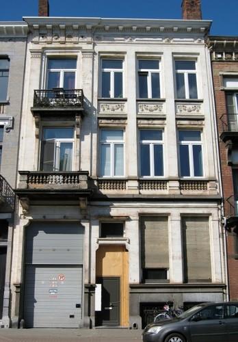 Antwerpen Stanleystraat 36