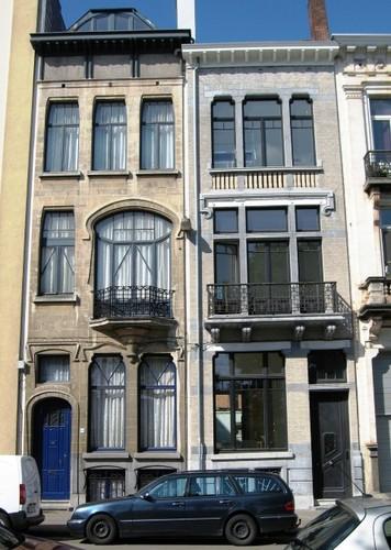Antwerpen Stanleystraat 37-38