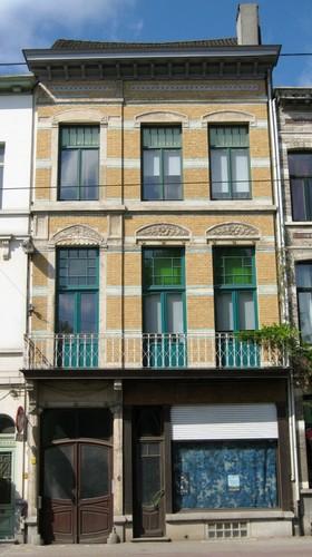 Antwerpen Stanleystraat 6