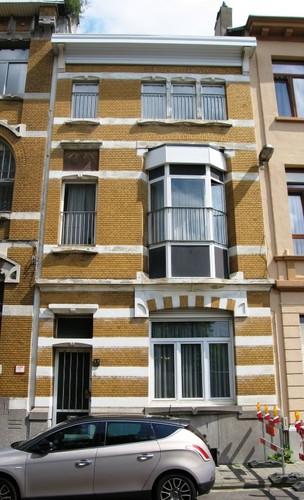 Antwerpen Van Diepenbeeckstraat 19