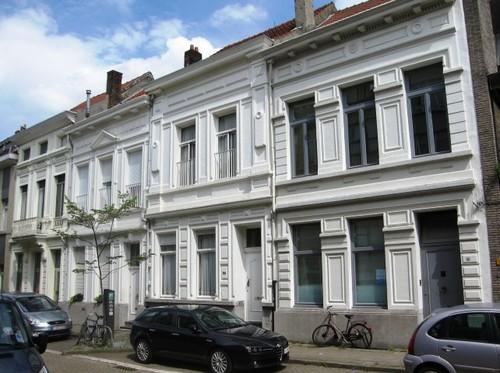 Antwerpen Zurenborgstraat 33-39
