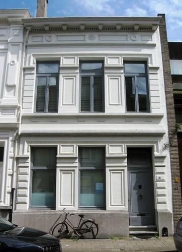 Antwerpen Zurenborgstraat 39