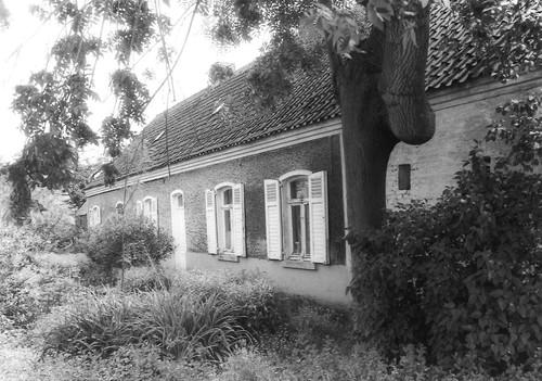 Merelbeke Boterhoekstraat 94