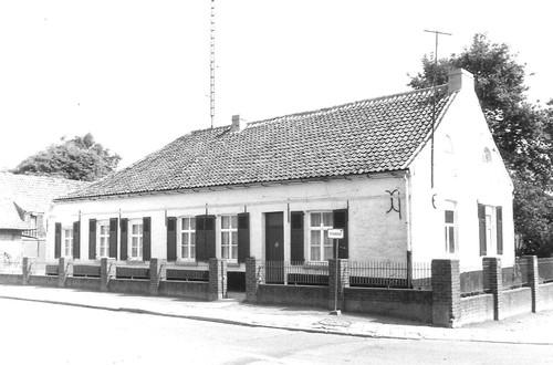 Merelbeke Potaardeberg 2