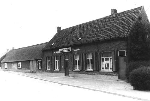 Merelbeke Torrekensstraat 33-35