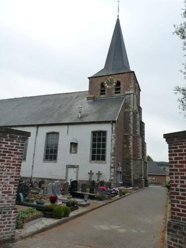 Brakel St.-Ursmarsstraat zonder nummer kerk