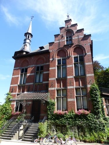 Landhuis de Quirini