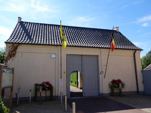 Lochristi Zaffelare-Dorp 83
