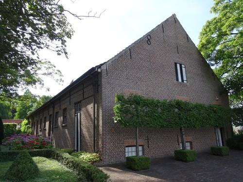 Lochristi Kerkstraat 24 Brouwerijgebouw