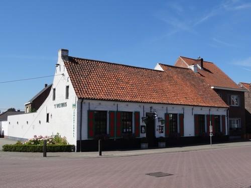 Lochristi Hijfte-Center 1