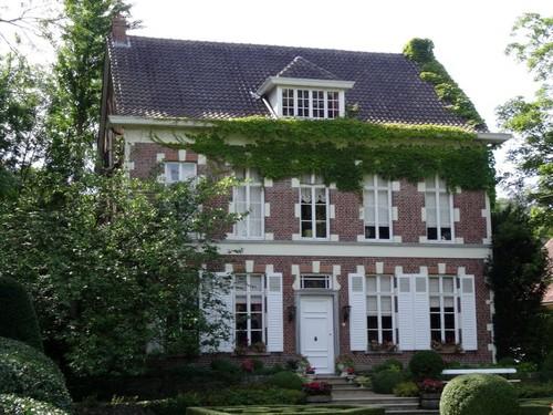 Lochristi Kerkstraat 24 Brouwerswoning