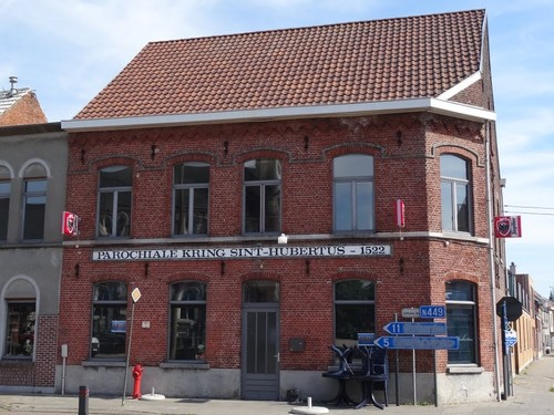 Lochristi Kerkstraat 1, Zaffelare-Dorp 47