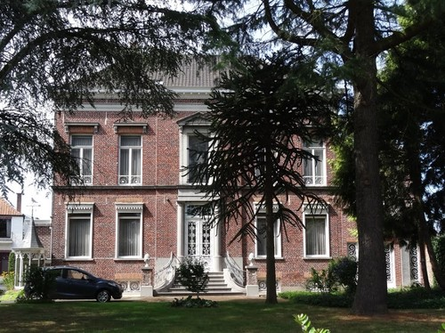 Lochristi Dorp-Oost 17-19