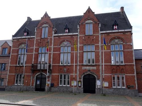 Sint-Niklaas Belseledorp 76