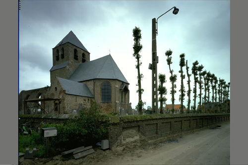 Oudenburg Oudekerkstraat 8