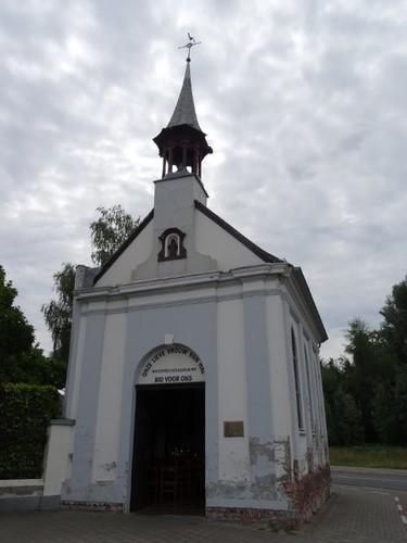 Sint-Niklaas Tereken zonder nummer Kapel Onze-Lieve-Vrouw van Halle