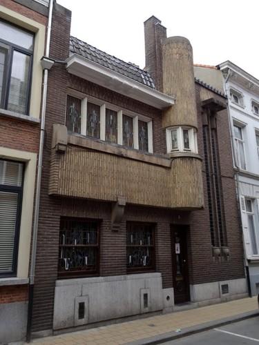Sint-Niklaas Walburgstraat 29