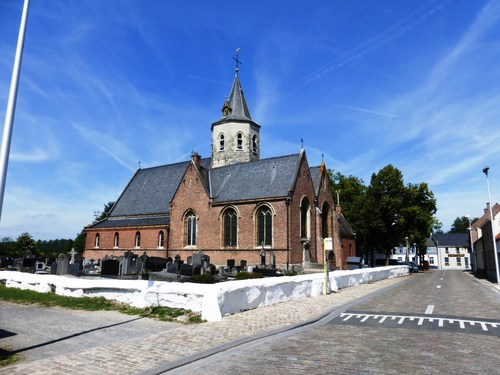 Lokeren Daknam-dorp 16