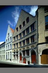 Handelshuis De Cleene Buerse