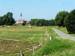 Bellebroek en Dendermeersen tussen Oudegem en Wieze