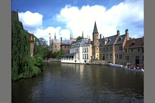 Brugge Huidenvettersplein 10-12
