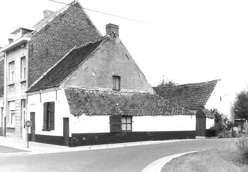 Merelbeke Roskamstraat 47