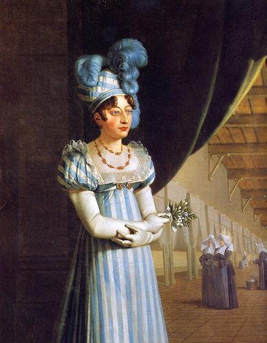 Duchesse d'Angoulème
