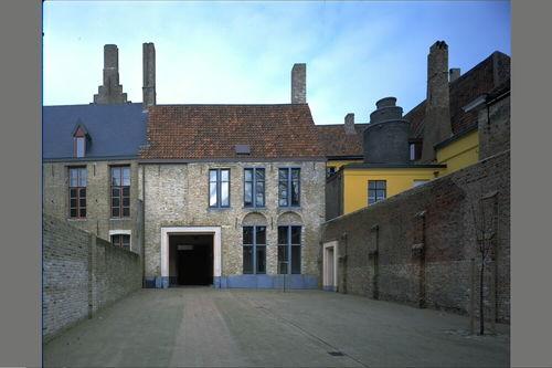 Brugge Oude Burg 25