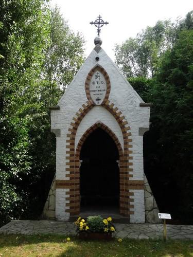Nazareth Oudenaardseheerweg zonder nummer Kapel van Onze-Lieve-Vrouw van Scherpenheuvel
