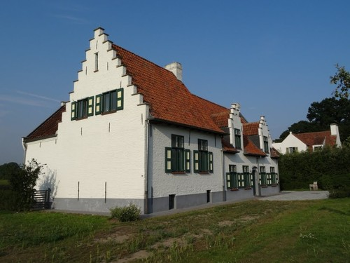 Sint-Martens-Latem Dorp 5