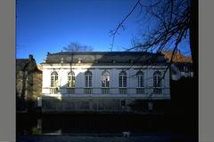 Huis de Halleux