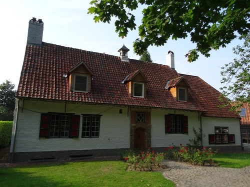 Sint-Martens-Latem Muldersdreef 13