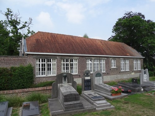Gent Afsneedorp School