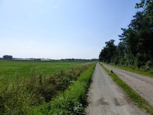 Landweg De Schrieken