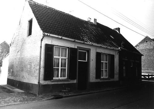Temse Dorpstraat 36-38