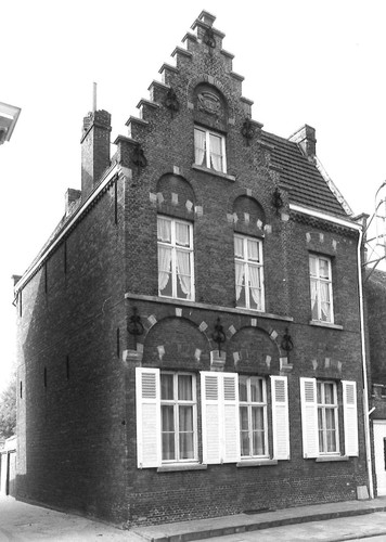 Temse Dorpstraat 46