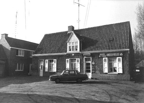 Temse Dorpstraat 57