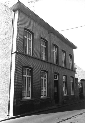 Temse Dorpstraat 70-72