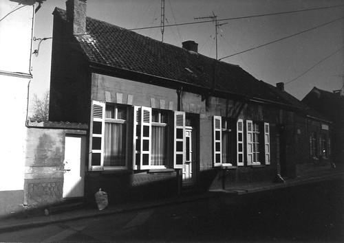 Temse Dorpstraat 95-97