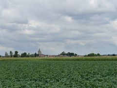 Omgeving Alveringem, Sint-Rijkers en Lovaart nabij Fortem