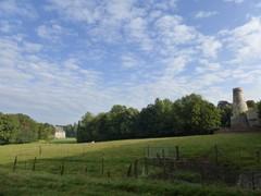 Galgebossen en kasteeldomeinen van Elverdinge en Vlamertinge