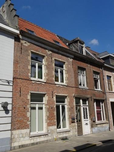 Diest Overstraat 40-42