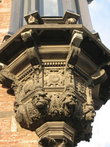 Antwerpen Isabellalei 2 Vier Gekroonden