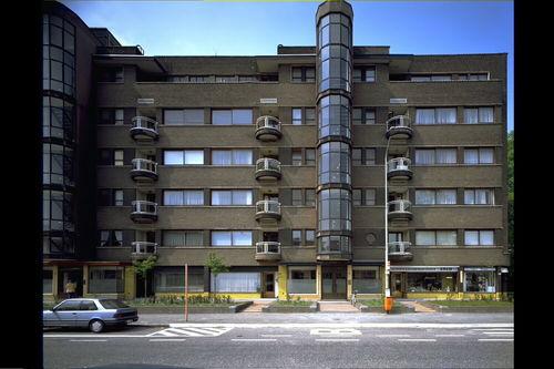 Antwerpen Prins Boudewijnlaan 308-326