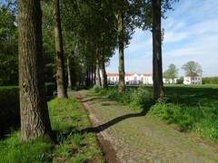 Kasteeldomeinen Drie Koningen en Lippensgoed-Bulskampveld, Vagevuurbossen, Sint-Pietersveld en Predikherenbossen