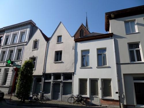 Mechelen Adegemstraat