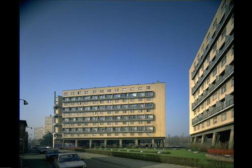 Antwerpen Kiel Braem